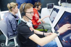 Международную краудсорсинговую платформу для работы с космическими снимкамиспроектируют на проектной школе Кружкового движения
