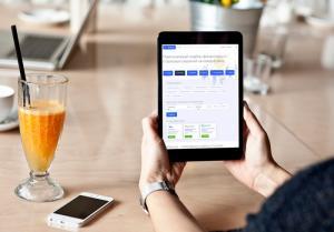 Финансовый портал «Выберу.ру» представил новый дизайн сайта