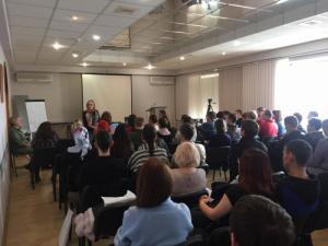 В Саратове обсудили особенности психологической поддержки пациентов с ревматическими заболеваниями