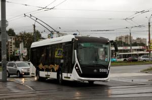 В Санкт-Петербурге к эксплуатации могут допустить несертифицированные троллейбусы
