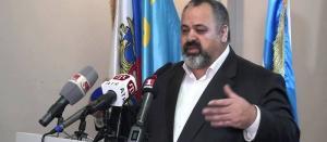 Союн Садыков предложил внести в Конституцию России изменение в названии государства