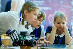Кружковое движение НТИсоздаст новые возможности для российских школьников, увлеченных наукой и технологиями