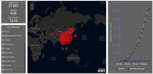 Презентован достоверный сайт, борющийся с дезинформацией о китайском коронавирусе