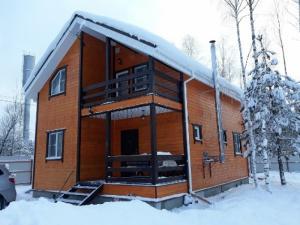 В Ленинградской области прогнозируется рост рынка малоэтажной недвижимости