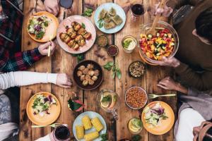 В России появятся продукты питания из высококачественного белка, сделанные из насекомых