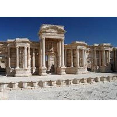 Сирии обещают расцвет туризма