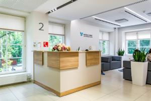 Нова Клиник проведет деловой завтрак для акушеров-гинекологов