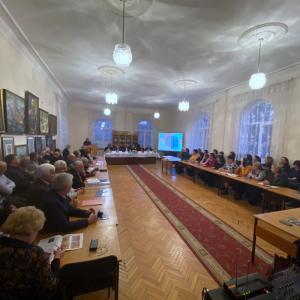 В Черкесске презентовали «Абазинский ренессанс» - самое полное исследование истории народа Абаза
