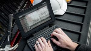 Доступ к данным в режиме реального времени необходим полевым работникам в сфере энергетики и инженерного обеспечения