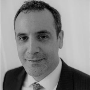 Рикардо Мартин назначен Управляющим директором сектора изделий медицинского назначения и оборудования