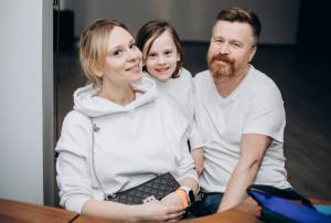 «Мама-фест» 2020: креативные подарки и семейные развлечения