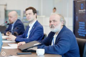 В России будет создан экспертный совет по математическому образованию для развития Кружкового движения НТИ
