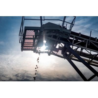 Европейский стандарт качества: «Ураласбест» наращивает производство щебня