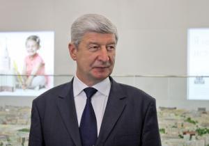 Сергей Лёвкин: Храм на 1000 человек появится в старом Беляево