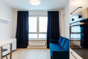 ПИК начал продавать квартиры с мебелью в Санкт-Петербурге
