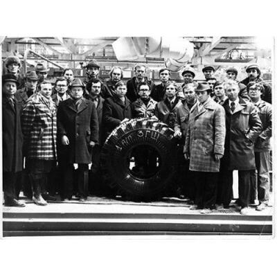 Стартовало голосование за KAMA TYRES в рейтинге легендарных брендов ТАССР