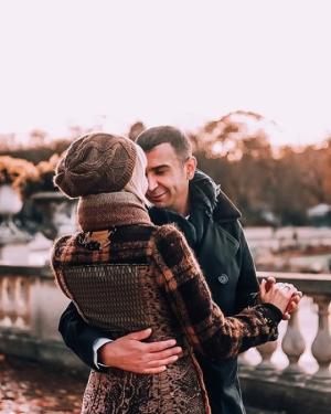 Автор блога «Отношения без границ» рассказала, как вирус помешал ее свадьбе в Париже