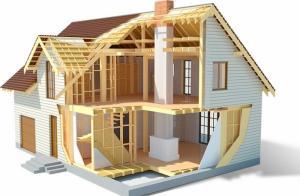 Строительство домов в Севастополе. Дом +участок = 2,2 миллиона рублей!