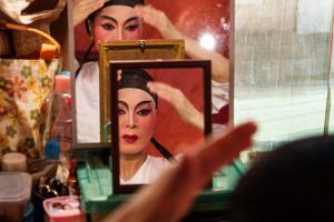 Музей фотографии Fotografiska и компания Essity представили онлайн-выставку «Сила рук»