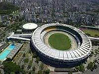 `Храм футбола` - Маракана - открыт для посещения