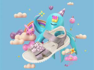 Австрийский бренд детской обуви Superfit обновил фирменный стиль