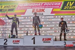 Официальный допинг для моторных видов спорта