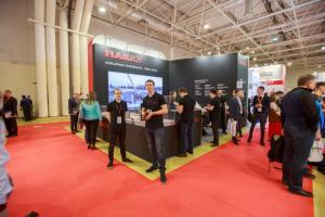 FLAMAX участник выставки Securika Moscow 2020 - дубль два
