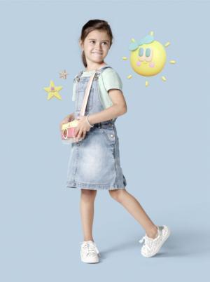 Рекламная ТВ кампания австрийского бренда детской обуви Superfit