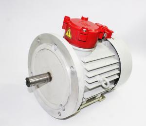 Технодинамика выпустила новый сейсмостойкий электродвигатель для нефтяной промышленности