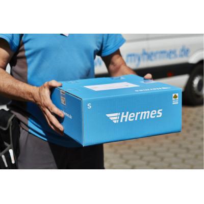 Бесконтактная доставка и оплата посылок — новое решение Hermes Russia в период карантина и самоизоляции