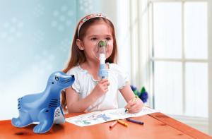 Дышать полной грудью: Philips поддерживает Всемирный день борьбы с астмой