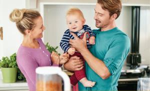 «Школа современных мам и пап»: Philips Avent представляет серию вебинаров для родителей