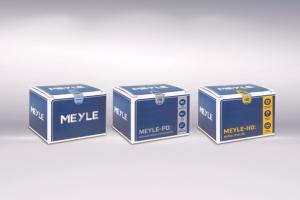Компоненты MEYLE для Volkswagen Polo Sedan — лучшее решение для немецких автомобилей