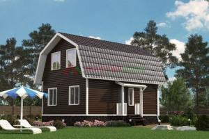 Современные тенденции в строительстве загородных домов от строительной компании Мастер Хаус