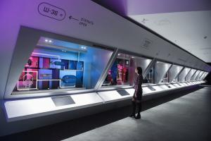 Онлайн-шоурум промышленного оборудования открыла Технодинамика
