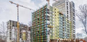 Сергей Лёвкин: Более 250 объектов строятся и проектируются по программе реновации в Москве