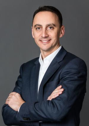 Санофи Евразия объявляет о назначении Фредерика Жумеля на должность Генерального менеджера Санофи Пастер Евразия
