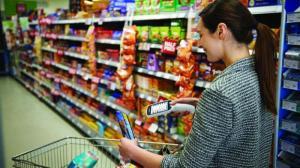 Распространение устройств самообслуживания и мобильных терминалов может облегчить социальное дистанцирование