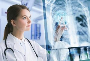 Медтехнологии против пандемии