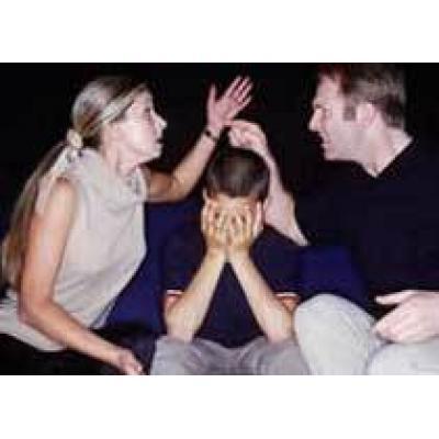 Как развод влияет на здоровье?