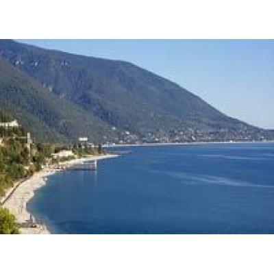 Россия поможет возродить туриндустрию Абхазии