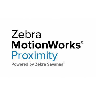Zebra Technologies представляет промышленное ПО для распознавания приближения, оповещения об опасности и отслеживания контактов