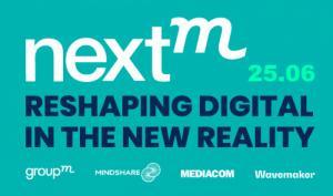 Ежегодная digital-конференция NextM пройдет в онлайн-формате