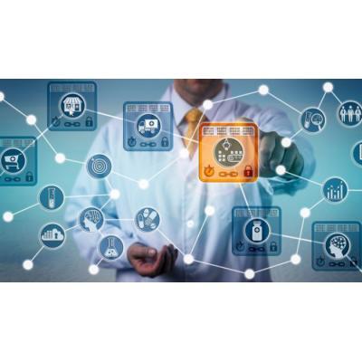 Технологии штрихкодов в здравоохранении