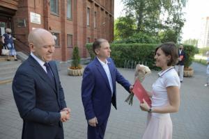 Михаил Романов: Те, кто на передовой сражается с коронавирусом - настоящие герои!