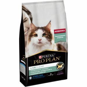 Purina представила первый и единственный корм для кошек, который сокращает количество аллергенов на кошачьей шерсти