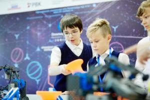Кружковое движение НТИ и Министерство просвещения РФ запускают первый Всероссийский конкурс кружков