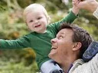 Может ли папа быть мамой, или отцы-одиночки