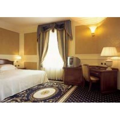 Типы номеров в гостиницах и отелях России