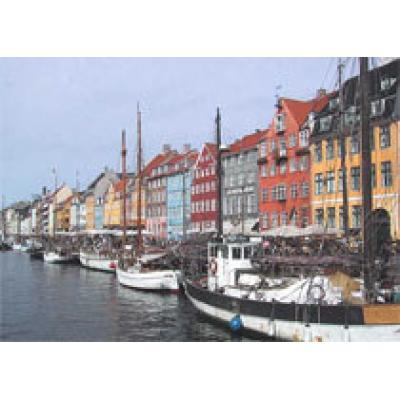 Копенгаген - столица экотуризма в Европе